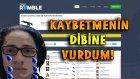 KAYBETMENİN DİBİNE VURMAK! - CSGORUMBLE.COM