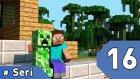 Minecraft Günlükleri - 16. Bölüm #Türkçe
