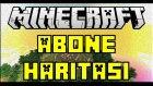 Minecraft | MC Hayran Haritası /Furkankaya Sonu Hele Oyş :)