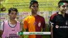 Mustafa - Emre - Hayri - Dereboyu SK / GAZİANTEP / İddaa Rakipbul Ligi 2015 Kapanış Sezonu