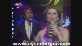 Ayşen Birgör - Bir Dalda İki Kiraz(Saba İstanbul Türküsü)***