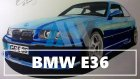 BMW E36  ÇİZİMİ (Speed Drawing)