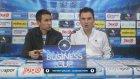 Business Cup 2015 Güz Dönemi l Konya l MERAM TIP - ALBARAKATÜRK - Basın Toplantısı
