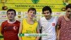 Gebze Fc / Darıca United / Maçın Röportajı / Kocaeli
