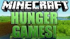 Uzun Zamandan Beri İlk! (Türkçe Minecraft Hunger Games) W/ Minecraft Evi