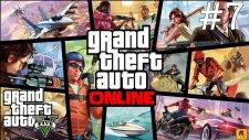 GTA V Online - Lowrider - Bölüm 7