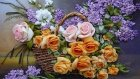 Kurdela İşleme Çiçek Yapma Tarifi