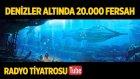 Radyo Tiyatrosu ~ Denizler Altında 20.000 Fersah (Sesli Kitap)