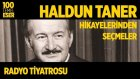 Radyo Tiyatrosu ~ Haldun Taner Hikayelerinden Seçmeler (100 Temel Eser Sesli Kitap)