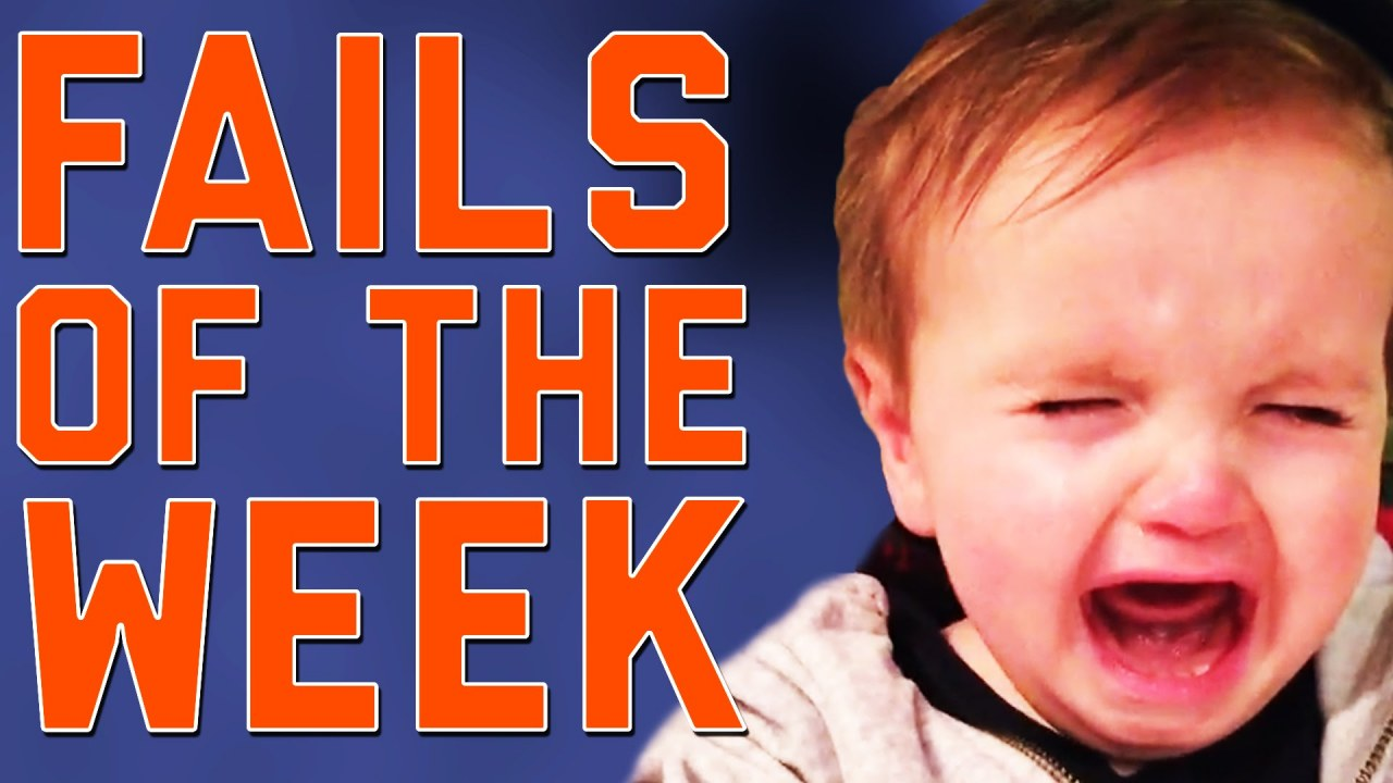 Best Fails of the Week 4 October 2015 || FailArmy ...