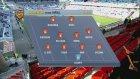 Lorient 1-1 Rennes - Maç Özeti (25.10.2015)