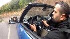 Test - BMW 218i Cabrio
