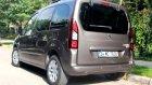 Test - Peugeot Partner (2015)