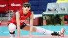 Yeni fenomen Sabina Altynbekova
