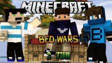 2 TUR - Bed Wars - Minecraft Yatak Savaşları