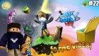 60 FPS DENEMESİ! - Sky Wars - Minecraft Gökyüzü Savaşları