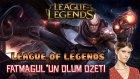 FATMAGÜL'ÜN ÖLÜM ÖZETİ - LoL - League Of Legends - BOT PRE w/Oyun Konsolu,Midgen Gaming