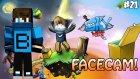 FEYSKEM! - Sky Wars - Minecraft Gökyüzü Savaşları