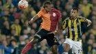 Galatasaray'dan derbi klibi