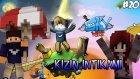 KIZIN İNTİKAMI? - Sky Wars - Minecraft Gökyüzü Savaşları