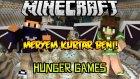 MERYEM KURTAR BENİ! - Hunger Games - Minecraft Açlık Oyunları