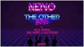 NERVO feat. Kylie Minogue, Jake Shears & Nile Rodgers - The Other Boys (Teenage Mutants Remix)