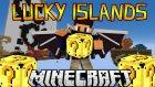 ÖĞRENMEYE ÇALIŞMAK - Lucky Islands - Minecraft Şanslı Adalar