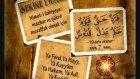 Sekine Duası - Dert ve sıkıntıların gitmesi için
