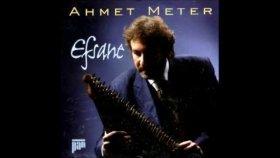 Ahmet Meter - HİCAZ KANUN TAKSÎMİ