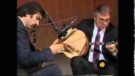 Arif Sağ - Tanbûrî Necdet Yaşar