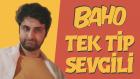 Baho - Tek Tip Sevgili #5