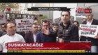 Bugün Tv Muhabiri Hüngür Hüngür Ağladı