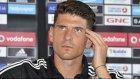 Mario Gomez: 'Basit oynayarak sonuca gittik'