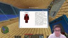 Minecraft Game Of Mods - Kahramanlar - Bölüm 22