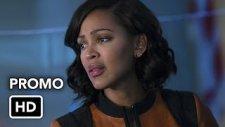 Minority Report 1. Sezon 7. Bölüm Fragmanı
