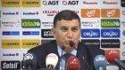 Mustafa Ali Göksu: 'Mağlubiyet gücünüze gitti'