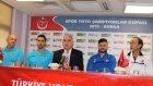 Spor Toto Voleybol Şampiyonlar Kupası Bursa'da sahibini buluyor