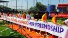 Altınordu'dan çocuklar için futbola bir şans ver projesi