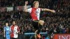 Hollanda'da haftanın en güzel 5 golü