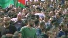 İsrail askerlerinin öldürdüğü Filistinli toprağa verildi