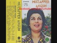 Muzaffer Akgün - Al İpek Yeşil İpek