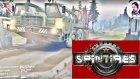 Sekiz Bacaklı | Spintires Türkçe Multiplayer | Bölüm 30