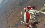 Balonla Uzaydan Dünya Turu