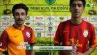 Newcity FK-Emniyetgücü Maç Sonu / KOCAELİ / iddaa Rakipbul Ligi 2015 Kapanış Sezonu