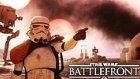 Star Wars Battlefront'dan Yeni Oynanış Videosu Yayınlandı