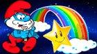 Şirinler Twinkle Twinkle Little Star Şarkısı