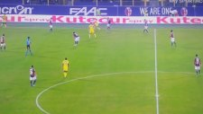 Bologna 0-1 Inter - Maç Özeti (27.10.2015)