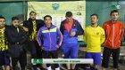 El Salvador Rakip Bulamadık Jimnastik maç sonu röportaj