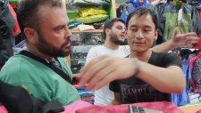Güney Asya'da bir Konyalının Pazarlığı