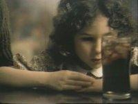 Marlon Brando'nun Sesiyle Pepsi Reklamı (1999)